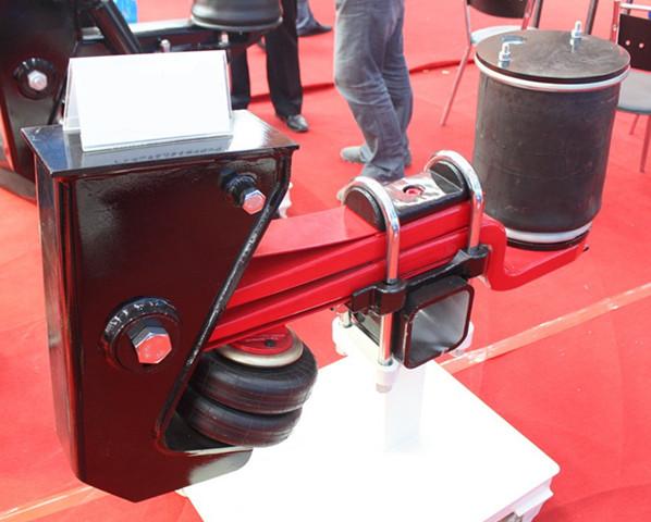 9 Ton Air Lift Suspension Trailer Air Suspensions Air Ride