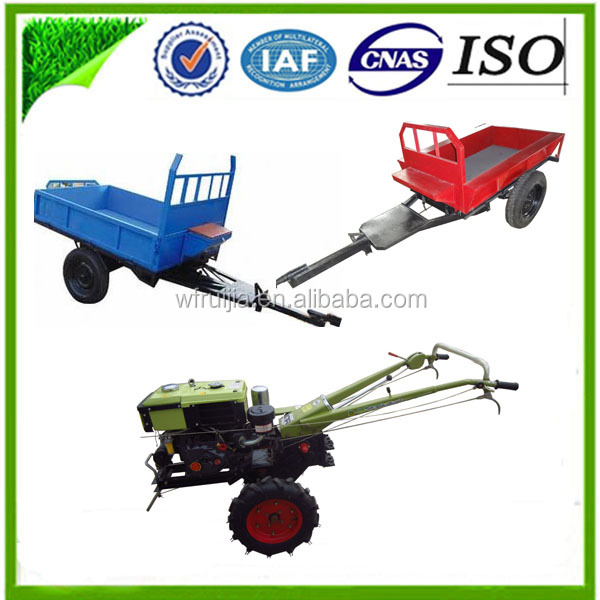 Alibaba China Supplier Farm Tractor Agricultural Machinery Mini ...