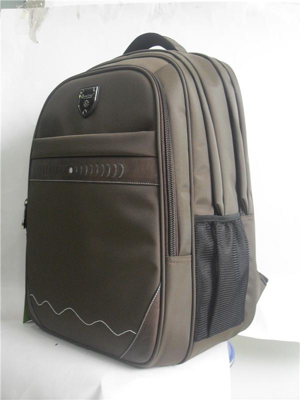 Nylon Material Strong Solar Panel Rolling Bag Backpack