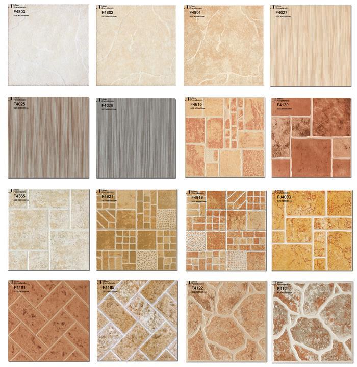 Types Of Kitchen Flooring Ideas: Outdoor Floor Design Porcelain And Ceramic Tile