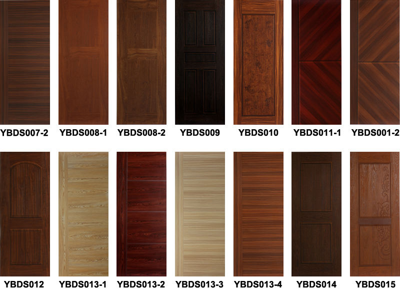 Ybds010 masonite puerta piel melamina puerta piel buy for Puertas de melamina