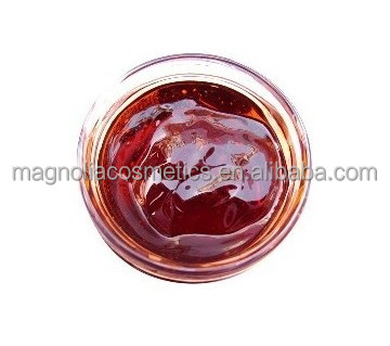 Red Wine Anti-Aging Facial Mask cosmetics