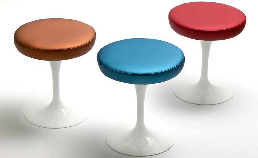 Tulip Chair Replica colourful musician tulip stool - buy colourful tulip stool,modern
