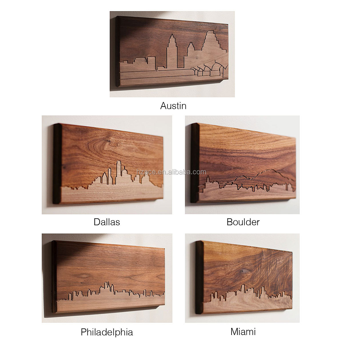 wooden serving board with laser print buy wooden serving board wood breakfast board wooden. Black Bedroom Furniture Sets. Home Design Ideas