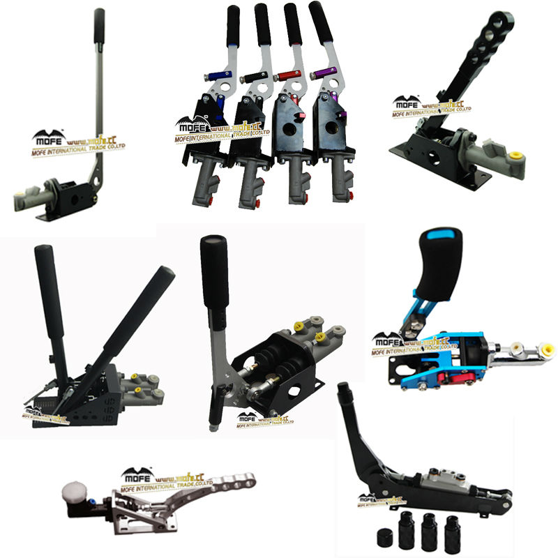 Racing Hydro Handbrake Vertical Drift E Brake