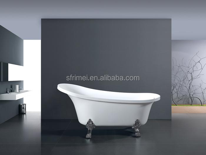 Vasca Da Bagno Freestanding In Acrilico : K vanità bagno freestanding vasca da bagno in acrilico
