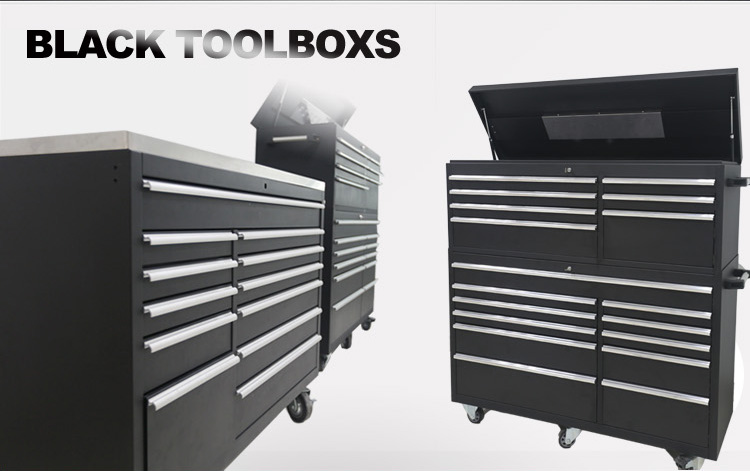 72 Quot Us General Heavy Duty Stainless Steel Tool Chest 33