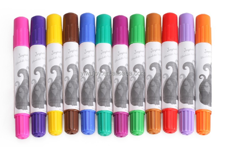 muti functional hair color pen in 2016 for children and s - Hair Color Pen