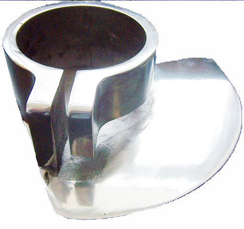 Trucks For Sale In Sc >> Water Truck Deflector Nozzle,Customized Spray Nozzle Head,Aluminum Die Casting,Painted - Buy ...