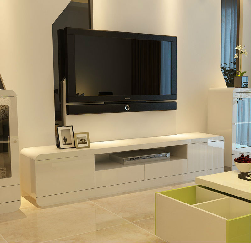 Ritz New Style Tv Stand/ Mdf Modern Lcd Cabinet