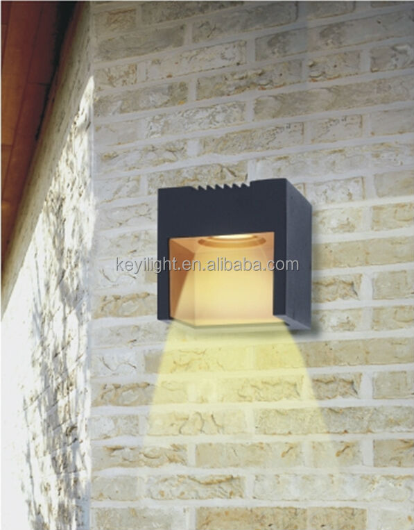 Led Compound Wall Lights Fancy Wall Lights Ip54 Indoor Outdoor ...