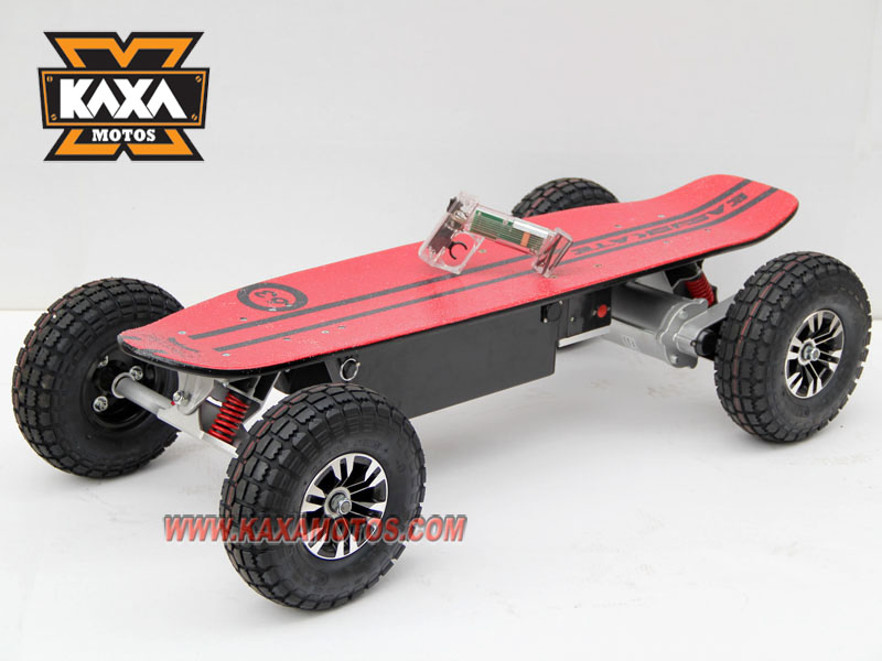 off road electric skateboard 800w buy off road electric. Black Bedroom Furniture Sets. Home Design Ideas