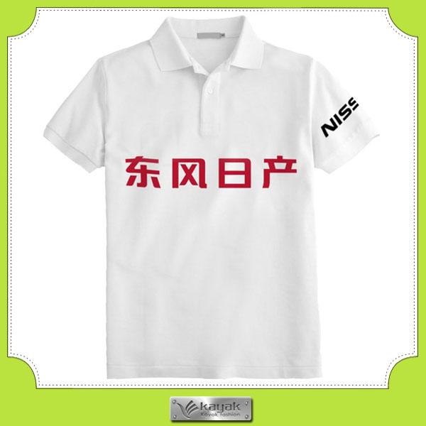 Custom Men S Polo Shirt Printing Your Own Brand Names Company Name