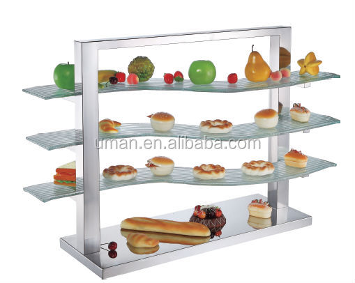 display stands for food