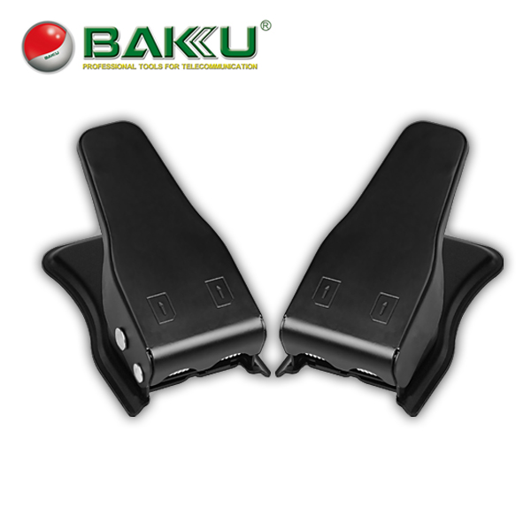 BAKU standard to universal cutting edge smart micro nano SIM card cutting cutter for all the phone(BK-7301 )