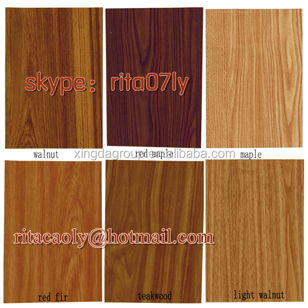 ACP Decorative Composite Material Exterior Wood Cladding, View ...