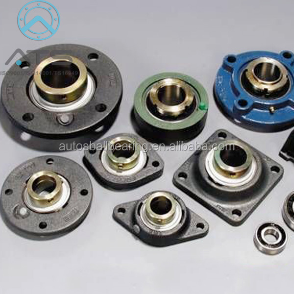 Pillow Block Bearings Uc/ucp/ucf/ucn/ucb Series 216 223 312 313 ...