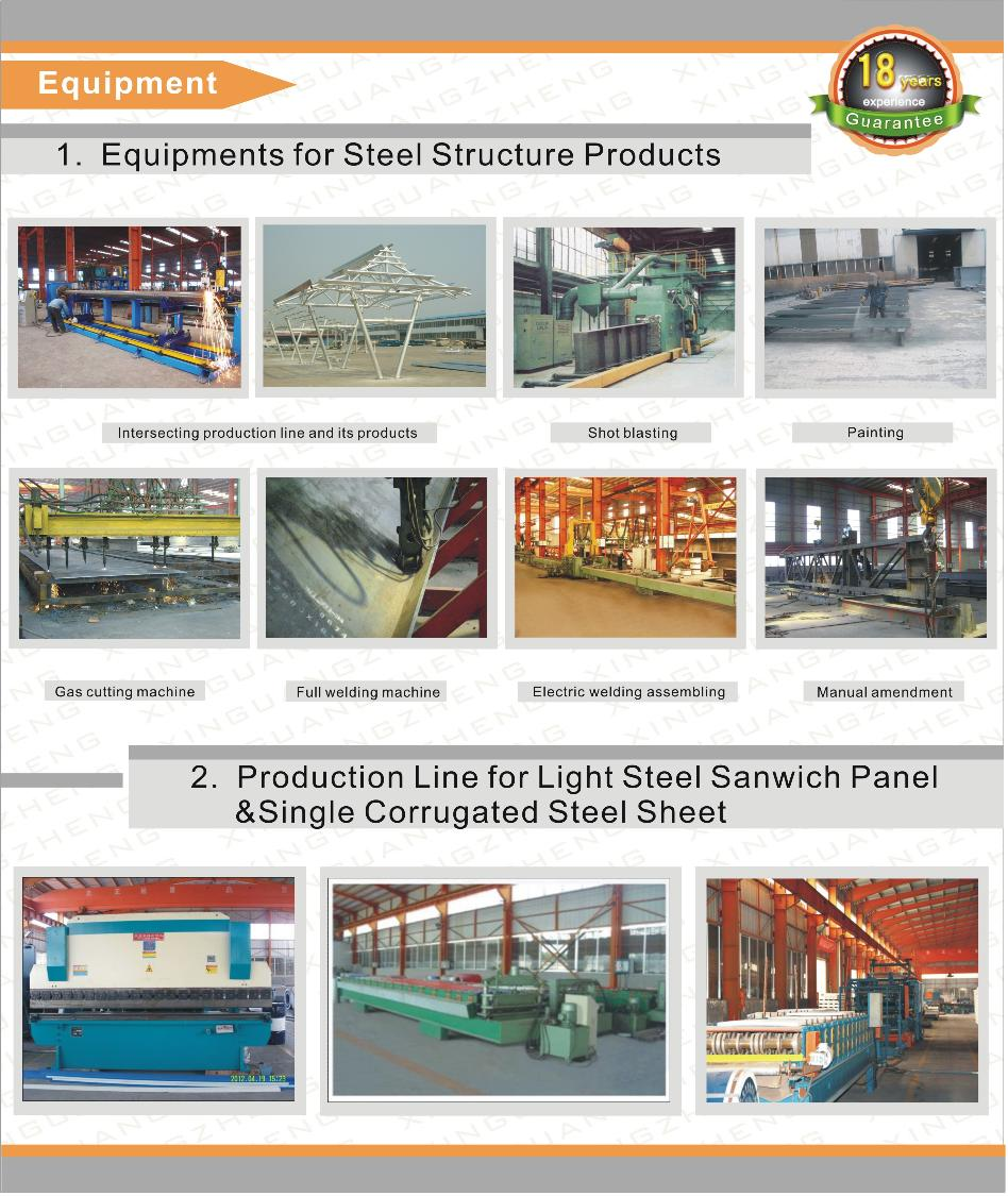 china steel structure manufacturer in qingdao