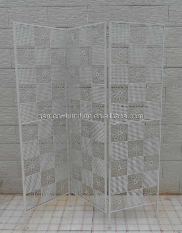 Garden Screens Room Dividers, Portable Folding Doors Room Dividers