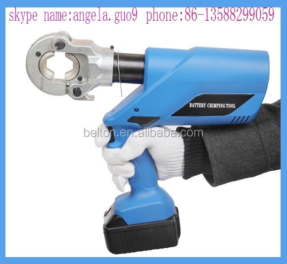 What are some uses for a plumbing crimper?