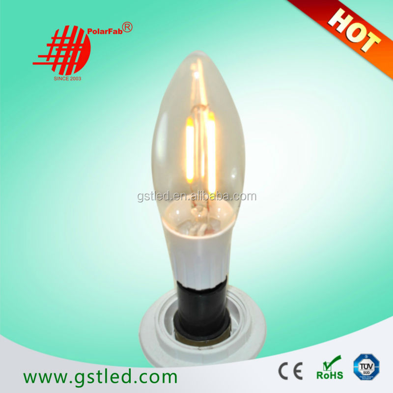 Dimmable Led Chandelier Light Bulb Color Changing Led Light Bulb ...