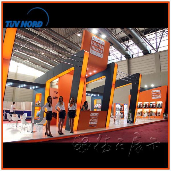 Exhibition Booth Supplier Singapore : China supplier fashion shop exhibit display trade show led