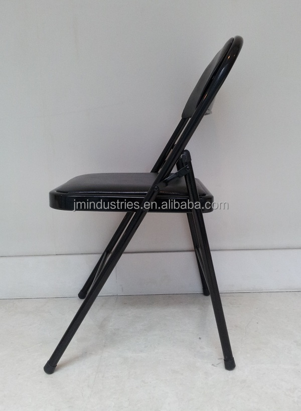 cheap used metal folding chairs