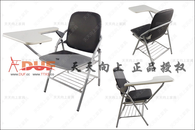 Good University Desks And Chairs With Table Reading Room Chair Padded Wholesale  Price With Free Shipment (