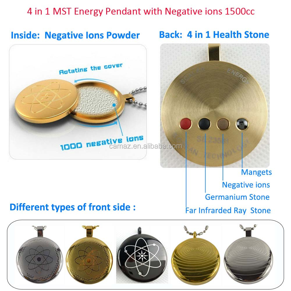 Manufacture price new design 4 in 1 negative ions energy mst pendant manufacture price new design 4 in 1 negative ions energy mst pendant and mineral stones fir aloadofball Gallery