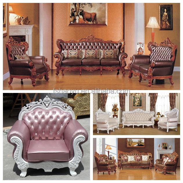 arabic living room furniture. Latest Arabic Living Room Corner Sofa, L Sharp Oak Wood Sofa(DWL929) Furniture S