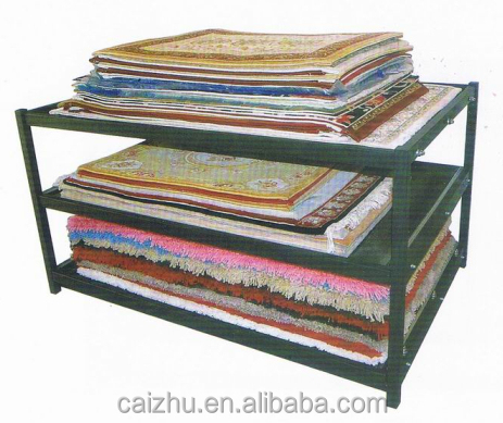 carpet display rack,carpet display stand,carpet rug display rack