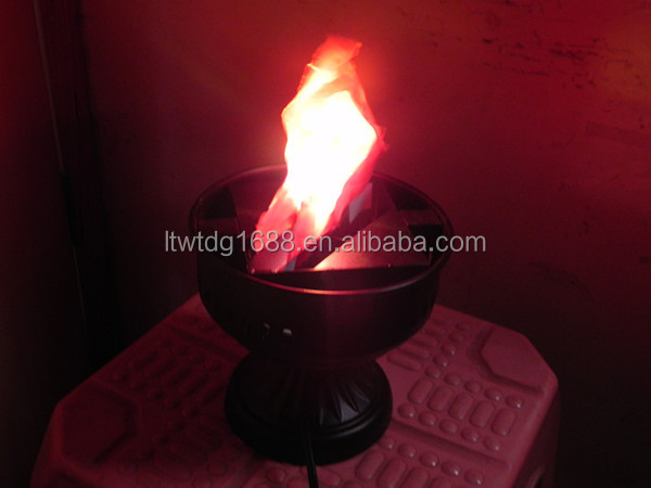 Wholesale Foshan Yilin Night Bar decorative artificial led fake ...
