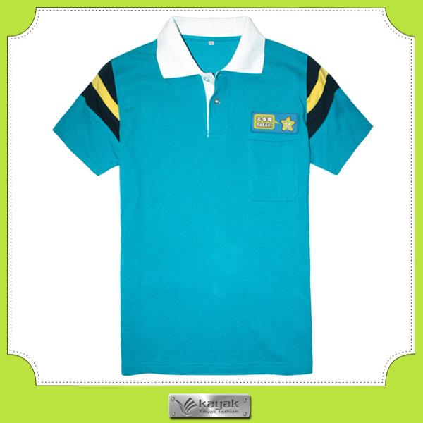 051810817 Custom Mens Pique Red Polo Shirt Design With Embroidery Logo - Buy ...