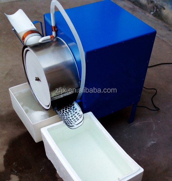 Automatic Egg Washing Machine Egg Cleaning Machine Duck