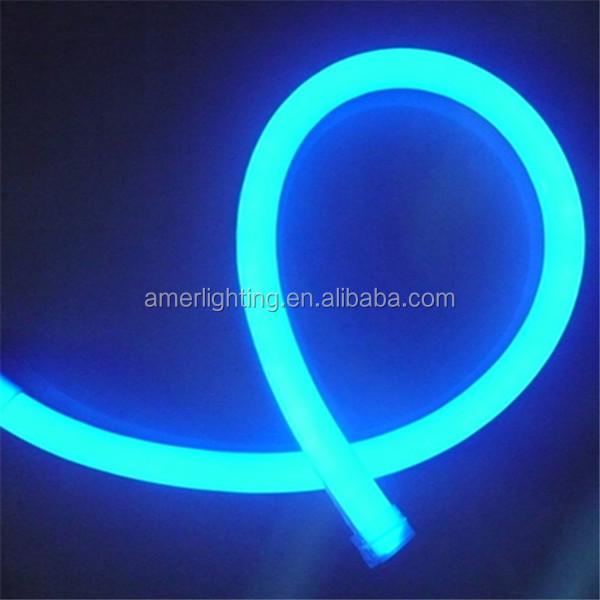 Hot selling 220v super bright flexible led rope lightled neon tube blue led neon flexg aloadofball Images