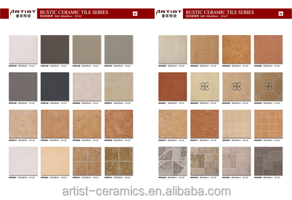 Kitchen Bathroom Tile Ceramic Floor Tile Design Standard Size 60x60 30x60 3
