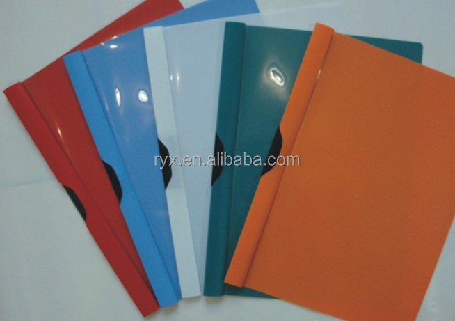Office And School Supplies Types Of Stationery Folders - Buy Types ...