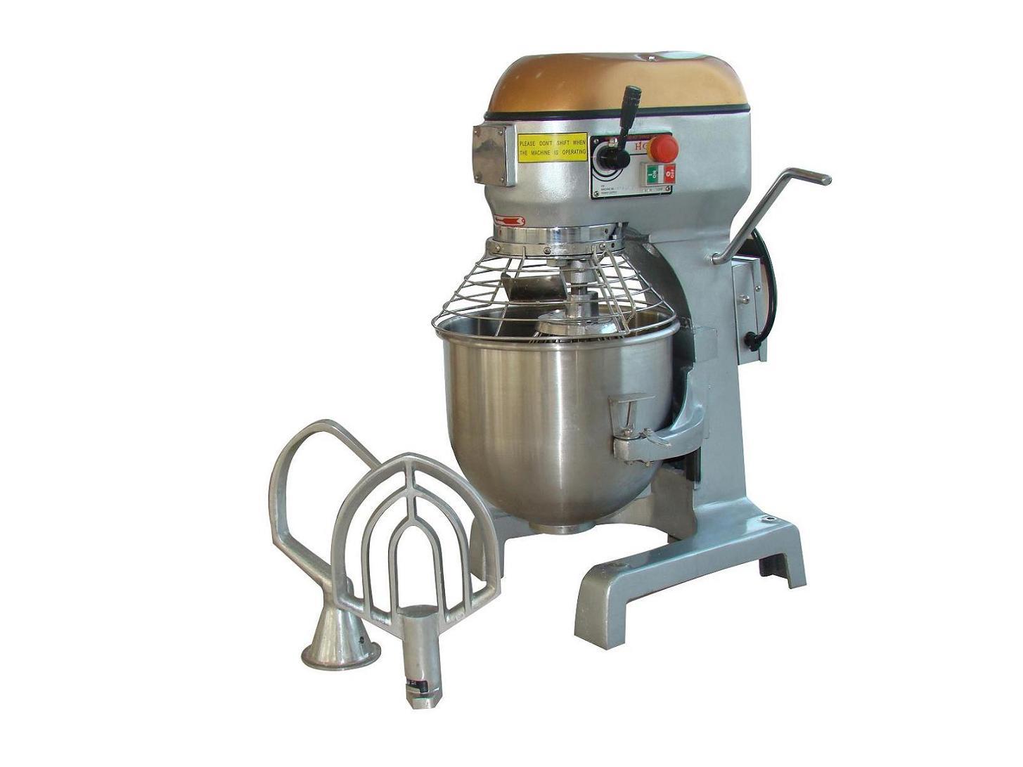 Cake Cream Mixer Machine