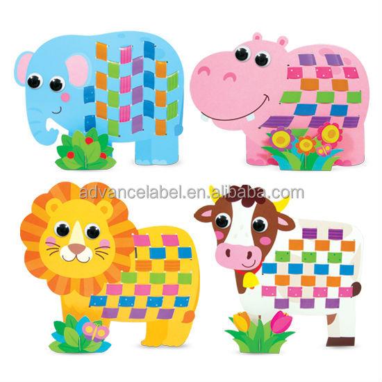 German Arts And Crafts For Preschoolers