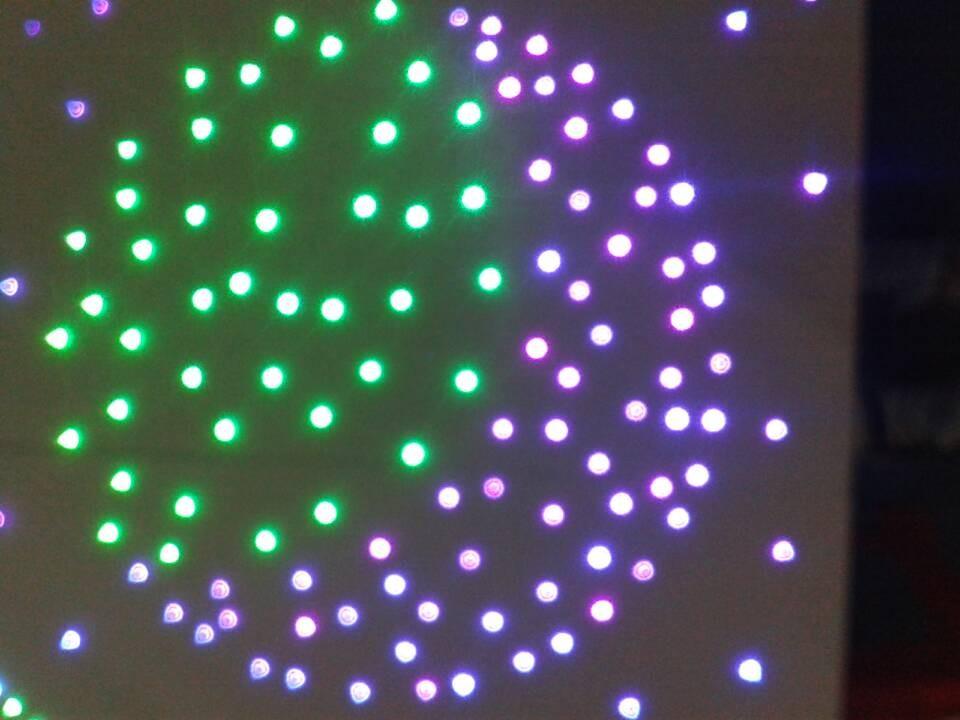 Plafoniera Led Cielo Stellato : Soffitto cielo stellato lucent pmma fibra ottica