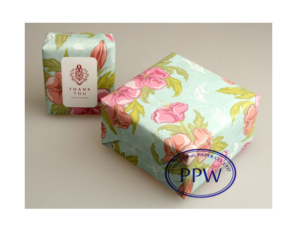 Gift Pandora Wrapping Paper Gift Wrap Paper