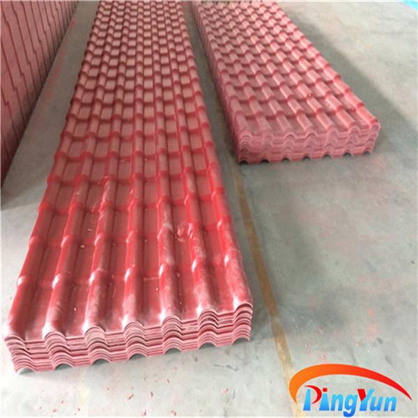 Transluzente Dach Materialien Dachbaustoffen In Indien Pvc
