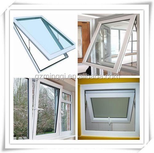 Modern grille drill design soundproof low e glass casement for Buy casement windows