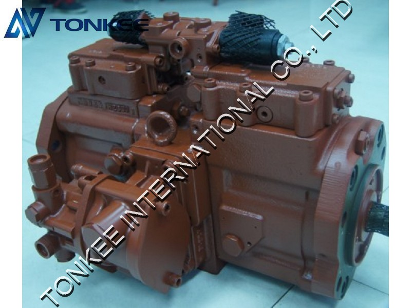 K5V80DT-140L-1N09 High quality hydraulic pump for Furukawa DCR20 rock drill