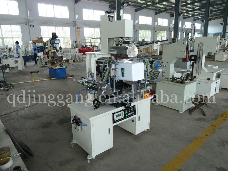 Tj 80 Digital Heat Transfer Printing Machine For Plastic