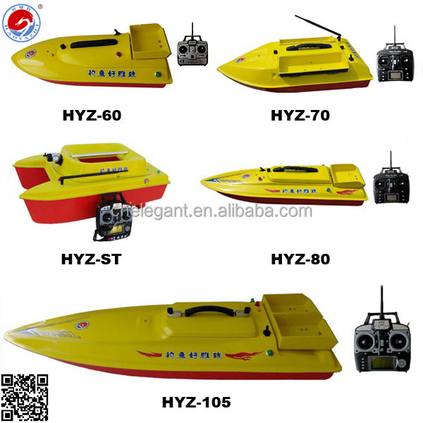 Rc bait boat hyz 80 longline fishing boat buy longline for Fish catching rc boat