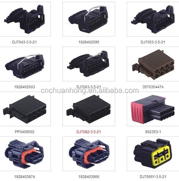 Automotive Ecu Connector 32pin 986443001 Buy Ecu