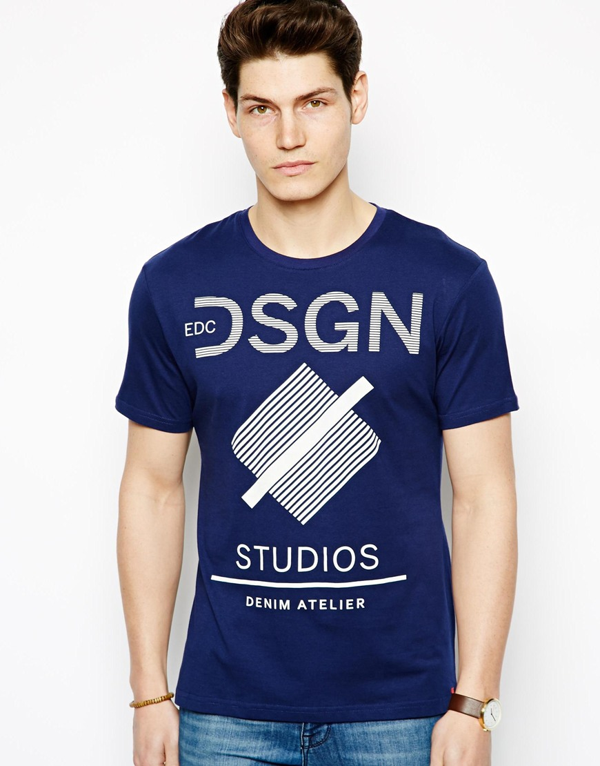 Shirt design of 2014 - 2014 Top Quality Runde T Shirt With Design For Boy And Mens Studio Print Dry