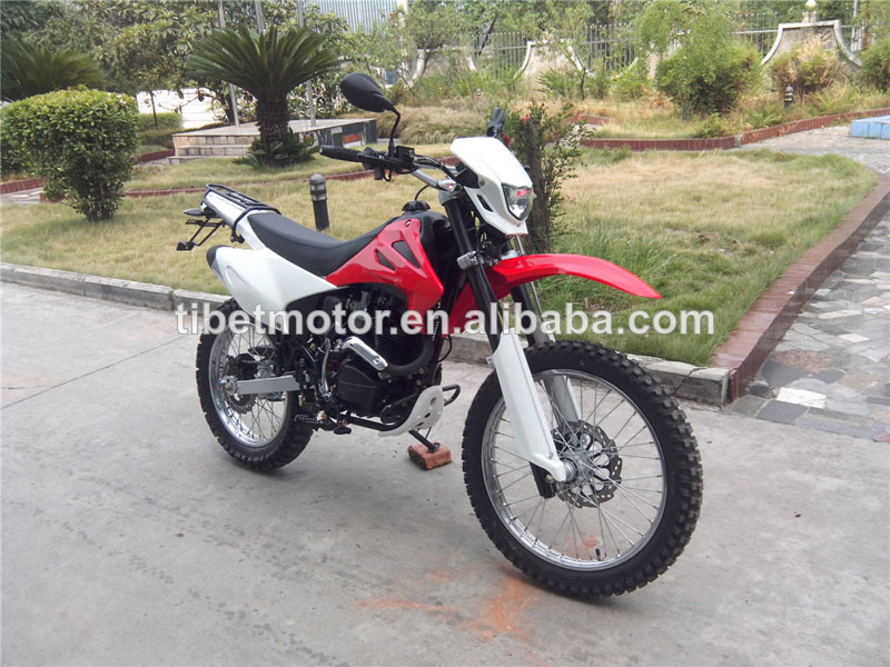 China Motor Cycle Factory Motocicleta 250cc Dirt Bikes For Adults ...