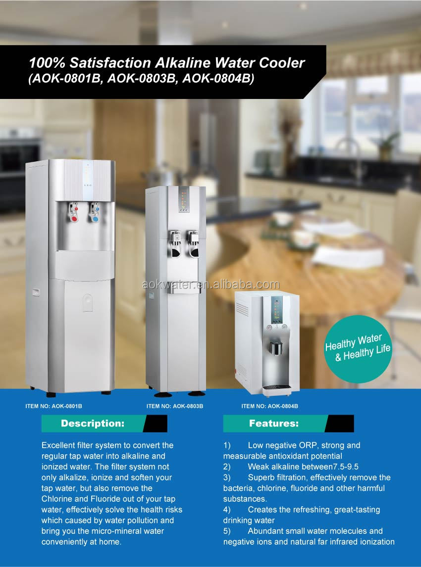Top China Suppliers Water Dispenser,Water Dispenser With ...